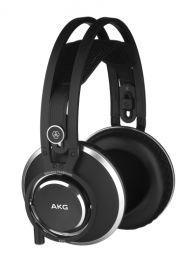 AKG K872 Reference Closed-Back Headphones