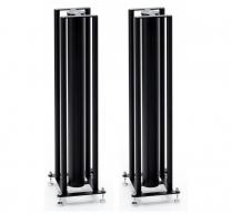 Custom Design FS 104 Signature Speaker Floor Stands - Black