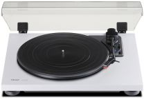 TEAC TN-180BT 3-speed Analog Turntable with Phono EQ and Bluetooth - White