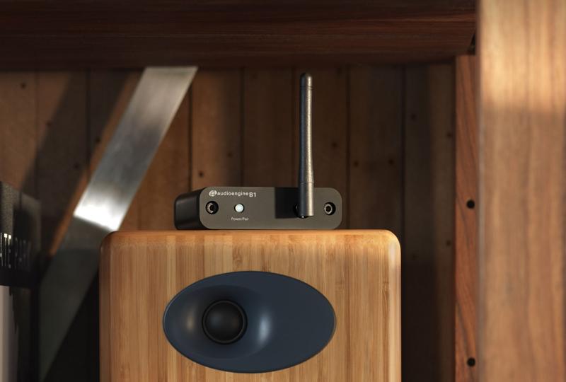 B1 Bluetooth Music Receiver