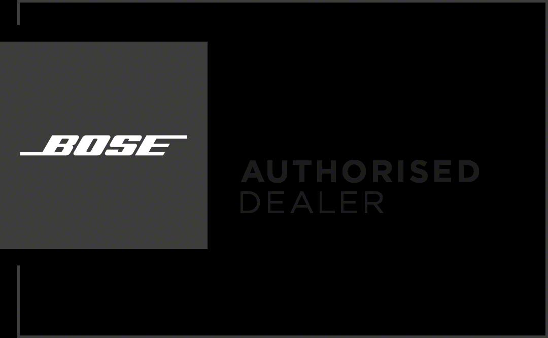 Authorised Dealers Home Audio Visual