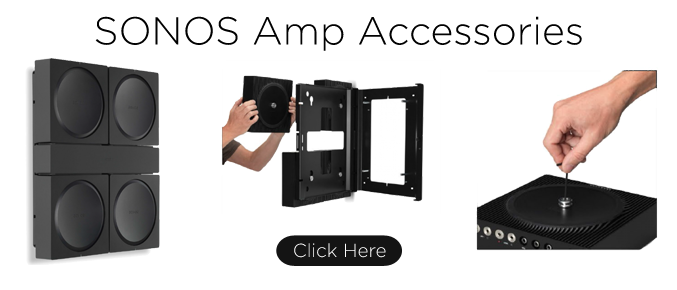 Sonos Amp Accessories