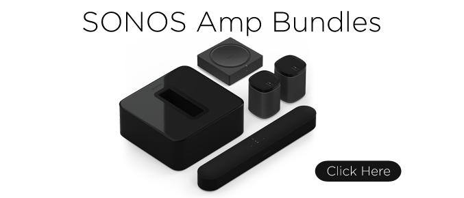 Sonos Amp Bundles
