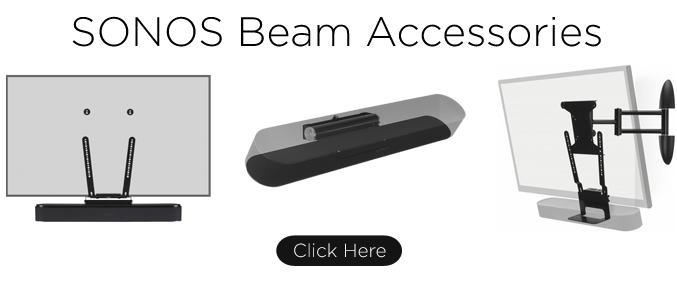 Sonos Beam Accessories