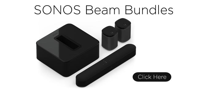 Sonos Beam Bundles