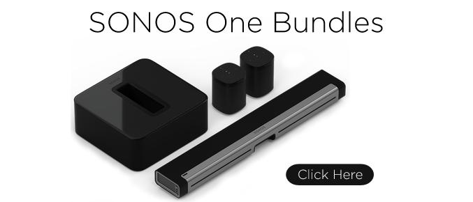 Sonos One Bundles
