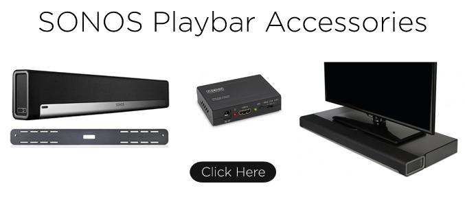 Sonos Playbar Accessories