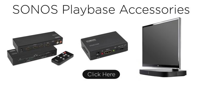Sonos Playbase Accessories