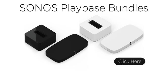 Sonos Playbase Bundles