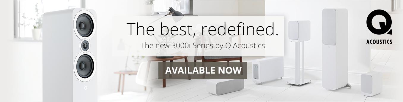 QA 3000i Series