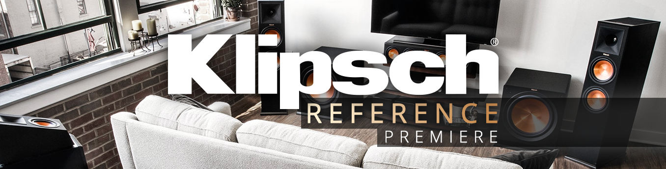 Klipsch Reference Premiere series