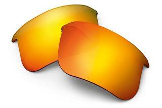 Road Orange Lenses