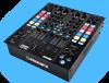 Mixars QUATTRO - Professional 4-Channel Mixer and Controller for Serato DJ