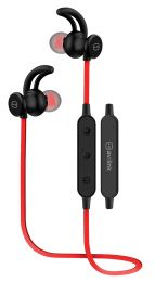 Av Link Splash Proof Bluetooth Sports Headphones
