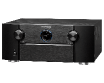 Marantz AV7706 11.2 Channel 8K AV Surround Pre-Amplifier - Black