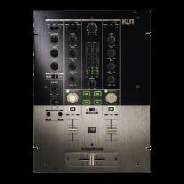 Reloop KUT Digital FX Mixer With Innofader