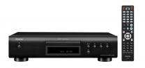 Denon DCD-600NE - CD Player with AL32 Processing - Black