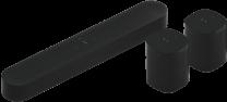 Sonos Beam + One SL (Pair) - Bundle