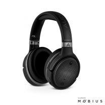 Audeze Mobius Wireless Bluetooth Gaming Headphone-Carbon