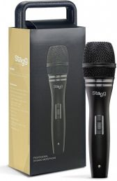 Stagg SDM90 High Quality Handheld Microphone