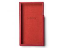 A&futura SE100 Leather Case - Garnet Red