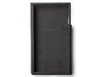 A&futura SE100 Leather Case - Ebony Black