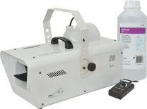 QTX SW2 Snow Machine With 1ltr Liquid