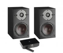 Dali Oberon 1 C + Sound Hub