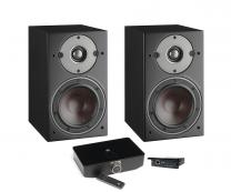Dali Oberon 1 C + Sound Hub + BluOS NPM-1