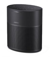 Bose Home Speaker 300 - Smart Speaker with Voice Assistant - Black