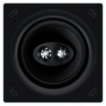 KEF Ci160CSds - Dual Stereo In-wall/ceiling Speaker