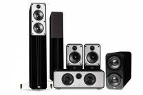 Q Acoustics Concept 40 5.1 Speaker Package