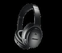 Bose QuietComfort 35 II - Noise Cancelling Wireless Headphones