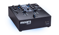Mixars CUT MKII - Essential 2-Channel Scratch Mixer