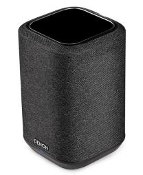 Denon Home 150 - Wireless Smart Multiroom Speakers - Black