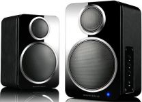 Wharfedale DS-2 Active Desktop Speakers
