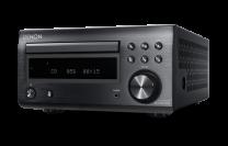 Denon D-M41DAB HiFi System with CD, Bluetooth and FM/DAB/DAB+