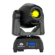 ADJ Focus Spot 2X - 100W LED Moving Head with a 3W UV LED