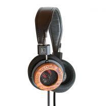 Grado GH2 Open-Back Headphones With Cocobolo Wood
