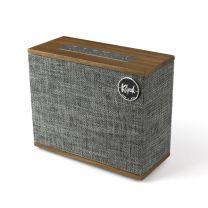 Klipsch Heritage Groove - High-End Bluetooth Speaker - Walnut