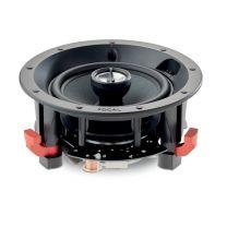 Focal 100 Series 100ICW5 - In-Wall/In-Ceiling 2-way Coaxial Loudspeaker (Single)