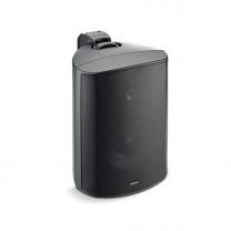 """Focal 100 Series 100OD6 - Outdoor Speaker 6"""" IP66 (Single) - Black"""