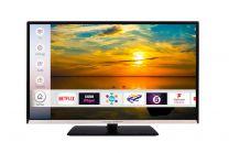 """Mitchell & Brown 24"""" Smart TV - JB-24SM1811"""