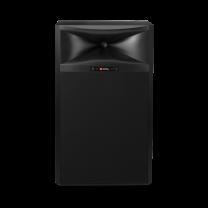 """JBL 4367 - 2-way 15"""" (380mm) Floorstanding Loudspeaker (Single) - Black"""