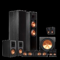 Klipsch RP-8000F 7.1.2 Dolby Atmos System