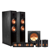 Klipsch RP-8060FA 5.1.2 Reference Premiere Dolby Atmos System