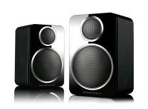 Wharfedale DX-2 BookShelf Speakers