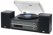 Teac MC-D800 - Turntable Stereo with Bluetooth