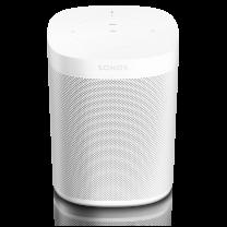Sonos One (Gen 2) - with Amazon Alexa Voice Control - White