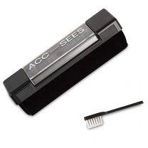 Acc-Sees Velvet Brush Record Cleaner
